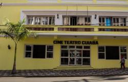 Voltar Cine Teatro Cuiabá é oficialmente declarado um ponto de cultura