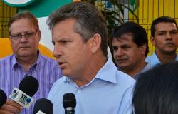 Prefeito baixa decreto para reduzir gastos em Cuiabá