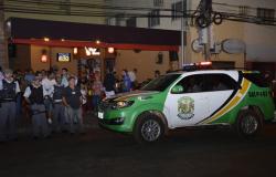 Operação de fiscalização autua bares e restaurantes por poluição sonora e falta de alvará