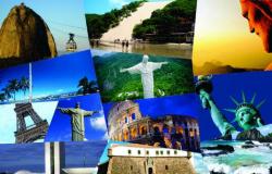 Viagem - A escolha do destino certo depende do perfil do turista