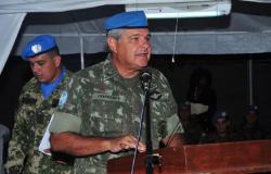 Morre general brasileiro que comandava missão da ONU no Haiti