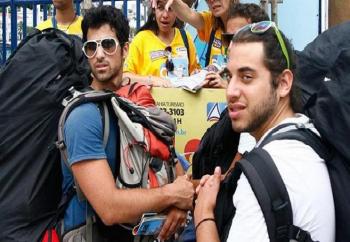 Turistas da Copa deixam R$ 6,7 bi no Brasil