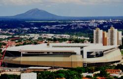 Prefeitura de Cuiabá busca alternativa para hospedar turistas da Copa