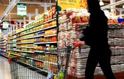 Inflação desacelera no mês de abril