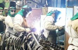 Produção da indústria aumenta 0,7% em março