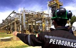 Valor da Petrobrás cai ao menor nível desde a megacapitalização