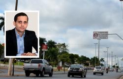 Secretário deve ir à Câmara explicar critérios para instalação de radares em Cuiabá