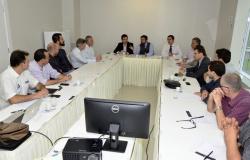 Prefeitura apresenta projetos para fomentar o turismo e ajudar setor hoteleiro