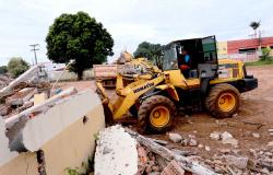 Prefeitura inicia obras para a construção do Centro de Especialidades Odontológicas
