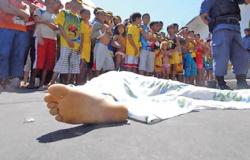 Grande Cuiabá teve feriado de fim ano com cinco execuções