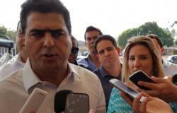 Chapa de Emanuel Pinheiro é aprovada pelo TRE