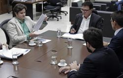 Acordo entre TCE-MT e PF facilitará combate à corrupção em órgãos públicos