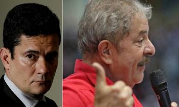 Para 42,7% dos brasileiros, Lula é perseguido pela mídia e pelo Judiciário