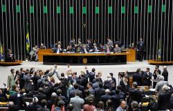 Congresso pode blindar deputados e senadores alvos da Lava Jato