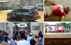 Rebelião em presídio de Sinop tem pelo menos cinco presos mortos