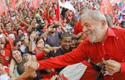 DataFolha aponta vitória de Lula em qualquer cenário em 2018