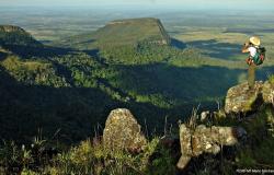 TAC barra extinção de parque da Serra de Ricardo Franco