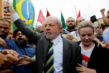 Depoimento de Lula à Sérgio Moro é o mais longo da Lava Jato