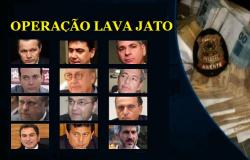 Lava Jato provoca investigação de 11 políticos de Mato Grosso