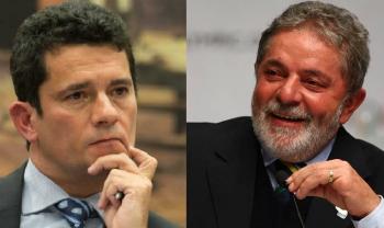 """Moro condena Lula sem provas e cumpre o combinado com seus """"patrões"""""""
