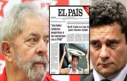 Juizes tomaram o poder no Brasil, afirma jornal El País