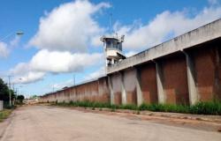 """Detento é morto em """"guerra de facções"""" em presídio de Cuiabá"""
