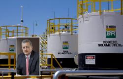Ex-presidente da Petrobras, Aldemir Bendine é denunciado na Lava Jato