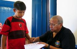 Indígenas são atendidos com serviços de cidadania em Rondolândia