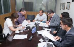 Mesa Diretora define os nomes da comissão especial que dará parecer ao PEC do Teto de Gastos