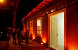 Espetáculo na Casa Cuiabana reúne música de concerto e dança afro