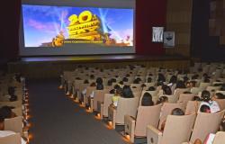 Cine Teatro Cuiabá tem programação especial para as crianças