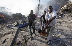 Ataque com caminhão-bomba deixa quase 300 mortos na capital da Somália