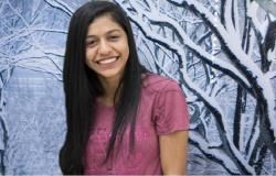 Estudante Vitória Lissa será a Jovem Embaixadora de MT nos Estados Unidos