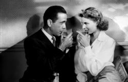 Clássico Casablanca comemora 75 anos em sessão de cinema especial