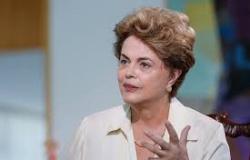 """Dilma Rousseff diz que o PT tem que """"perdoar quem bateu panela"""""""
