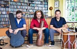 Orquestra de Mato Grosso encerra Temporada 2017 com Ricardo Herz Trio e o violino popular brasileiro