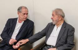 Ciro e Lula já teriam aliança para 2º turno