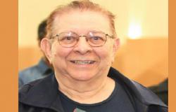Corpo do teatrólogo Luiz Carlos Ribeiro será sepultado hoje