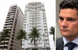 Justiça do DF penhora Triplex da OAS que Lava Jato diz ser de Lula