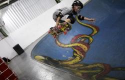 Pista de Skate Cuiabow reúne vanguarda e novos talentos de MT