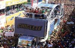 Sec 300 confirma show nacional com o grupo Chiclete com Banana no sábado de Carnaval