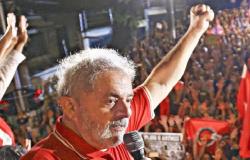 """Lula sem medo de nada: """"Vou até o fim"""""""