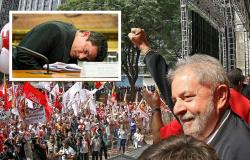 Moro decreta prisão de Lula menos de 24 horas após STF negar Habeas Corpus