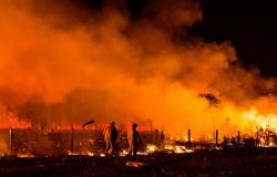 Campanha de combate a incêndios florestais em MT será deflagrada em maio
