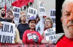 Coletivo de jornalistas de esquerda exige libertação de Lula em manifesto nacional