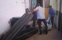 Chacina deixa dois mortos e quatro feridos em Lucas do Rio Verde