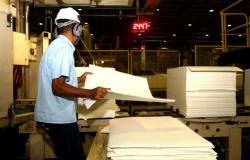 Confiança da indústria cai 1,5 ponto de maio para junho
