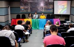 SES realiza evento para discutir desafios e avanços da Política Nacional de Saúde LGBTI+