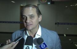 Deputado do PSDB quer criar Polícia do Legislativo na Assembleia de MT