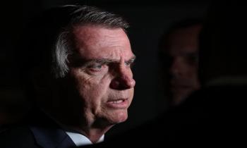 Jair Bolsonaro: Assessores já admitem que Bolsonaro pode não ir à ONU (Foto:Arq.Web/Reprodução)